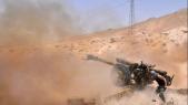 prise de champs gaziers syriens 3