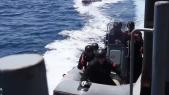 Démonstration commando de la Marine royale2