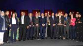 morocco awards