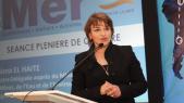 Hakima El Haite,Ministre de l'Environnement.