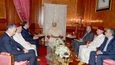 Mohammed VI reçoit les résultats d'une concertation relative à l'avortement