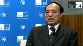 Houlin Zhao UIT