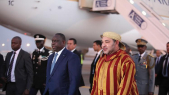 Mohammed6 Sall – retrouvailles2