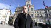 Robert Ménard, maire de Béziers