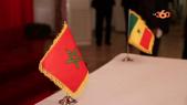 Cover Vidéo... Signature Convention Maroc Dénégal