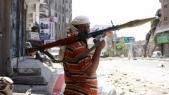 yemen rebelles houtis