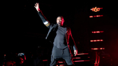 Cover Video - Concert Usher Mawazine 2015