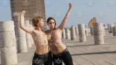 Femen Rabat Maroc 2015 3