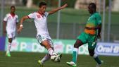 maroc côte d'ivoire U23