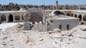Musée-Syrie
