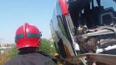 Accident d'autocar2