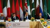 Forum global de lutte contre le terrorisme (GCTF)