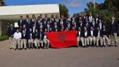 Special Olympics Morocco