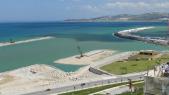 Port de Tanger pêche