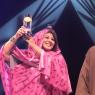 Cover Vidéo... تكريم المصرية هالة صدقي و علاء مرسي بمهرجان الداخلة للضحك