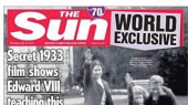 Une-The SUN