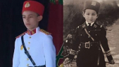 Prince MOULAY HASSAN - Hassan II HD