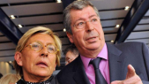 couple Balkany