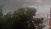 tempête marrakech