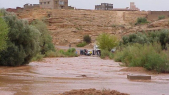 Inondations Azilal