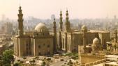 mosquée égypte