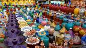 céramique maroc