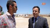 "cover video -  ""Le360 des mairies"" Tanger -  طنجة ""Le360 جولة"""