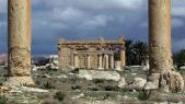 Temple à Palmyre