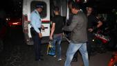Descente de police dans des cafés-chicha1