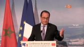 Cover Video - La France remettra prochainement la décoration à Hammouchi