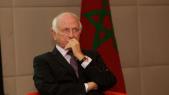 André Azoulay, Conseiller de Sa Majesté le Roi Mohammed VI