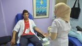Les étudiants en médecine font dons de sang3