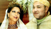 Mohammed VI-Lalla Soukaina