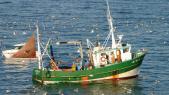 pêcheurs marocains