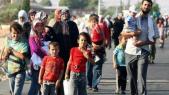 Réfugiés syriens