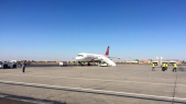 air arabia Marrakech Menara