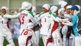 iran footballeuse