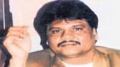 Rajendra Sadashiv Nikalje, alias Chhota Rajan