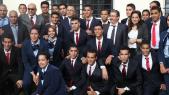 Diplômés en tourisme9