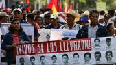 Mexique étudiants disparus