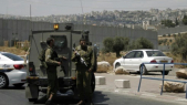 soldats israelien
