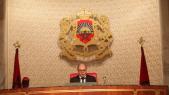 Hakim Benchamach - Président de la Chambre des conseillers