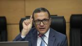 Mohammed BOUSSAID Ministre de l'Economie et des Finances