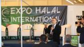 Les produits au label Halal exposés à Casablanca3