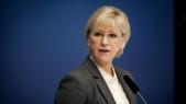Margot Wallström, ministre suède affaires étrangères