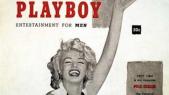 marilyne sur playboy