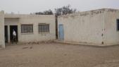 école douar maroc