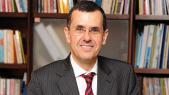 Abdellatif El Quortobi, président de l'Ordre des experts-comptables