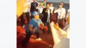 Maradona danse