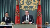 Discours royal-Marche Verte